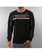 MCL Pullover Legacy Recovery schwarz