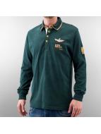 MCL T-Shirt manches longues Premium Quality vert