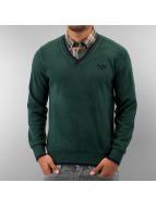 MCL trui 2 In 1 Look groen