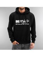 Merchandise Hoody DefShop Got Skillz Got Style schwarz