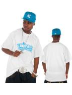 Merchandise T-Shirt  blanc