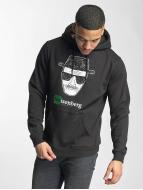 Merchcode Hoodies BB Heisenberg čern