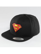 Merchcode Snapback Superman noir