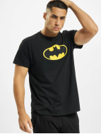Merchcode T-shirt Batman Logo nero