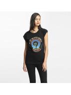 Merchcode T-Shirt Grateful Dead Head schwarz