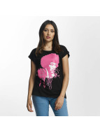 Merchcode T-Shirt Jimi Hendrix Music Is My Religion schwarz