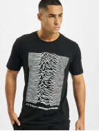 Merchcode t-shirt Joy Division Up zwart