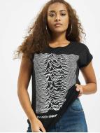 Merchcode T-shirts Ladies Joy Divison UP sort