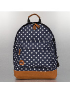 Mi-Pac Backpack All Stars blue