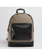 Mi-Pac Backpack Canvas Tumbled khaki