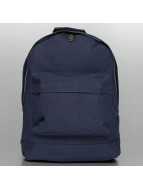Mi-Pac Premium Backpack Canvas Navy