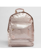 Mi-Pac Glitter Backpack Champagne