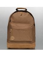 Mi-Pac Ryggsäck Classic brun