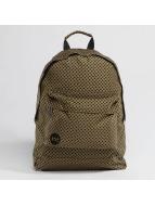 Mi-Pac Microdot Backpack Khaki/Black