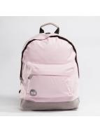 Mi-Pac Classic Backpack Blush/Grey