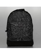 Mi-Pac Ryggsäck Cracked svart