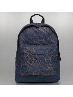 Mi-Pac Ryggsäckar Cracked blå