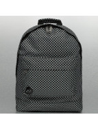 Mi-Pac Microdot Backpack Black/Grey