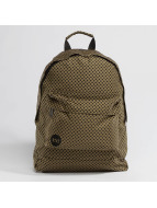 Mi-Pac Microdot Backpack Khaki/Black