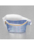 Mi-Pac Golden Slim Bum Bag Mermaid Blue