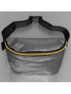 Mi-Pac Vesker Pebbled Bum sølv