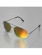 Miami Vision Aurinkolasit Vision hopea