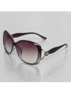 Miami Vision Aurinkolasit Vision purpuranpunainen