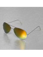 Miami Vision Lunettes de soleil Vision argent