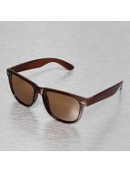 Miami Vision Lunettes de soleil Vision brun