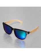 Miami Vision Lunettes de soleil Bamboo noir