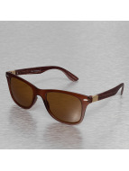 Miami Vision Sonnenbrille Wood Arms schwarz