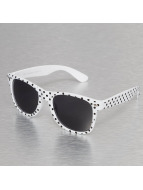 Miami Vision Sonnenbrille Vision weiß