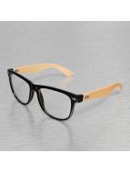 Miami Vision Sunglasses Bamboo black