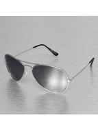 Miami Vision Sunglasses Vision silver colored