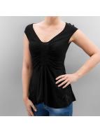 Miss Sixty t-shirt Wendi zwart