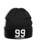 Mister Tee шляпа 99 Problems черный