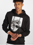 Mister Tee Hoodie 2Pac F*ck The World svart