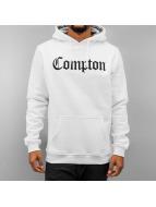 Mister Tee Hoody Compton Hooded Bandana wit
