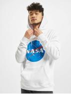 Mister Tee Hupparit NASA valkoinen
