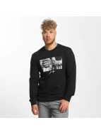 Mister Tee Jumper Pray 2.0 black