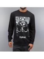 Mister Tee Pullover PAC black