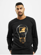 Mister Tee Pullover MTV High Energy schwarz