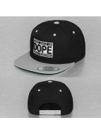 Mister Tee Snapback Cap Shit Is Dope black