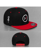 Mister Tee Snapback Cap Twenty One Pilots Circles Bar black