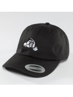 Mister Tee Snapback Cap Fist Dad black