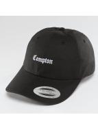 Mister Tee Snapback Compton noir