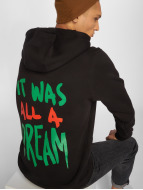 Mister Tee Sweat à capuche A Dream noir