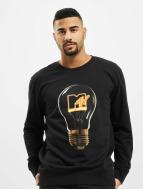 Mister Tee Swetry MTV High Energy czarny