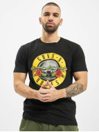 Mister Tee T-Shirt Guns´n Roses black