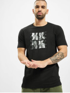 Mister Tee T-Shirt Tupac Shakur Hands black